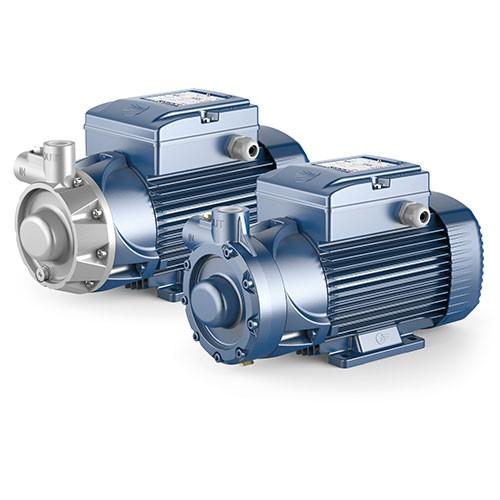 Pedrollo S.p.A | Electric pumps on