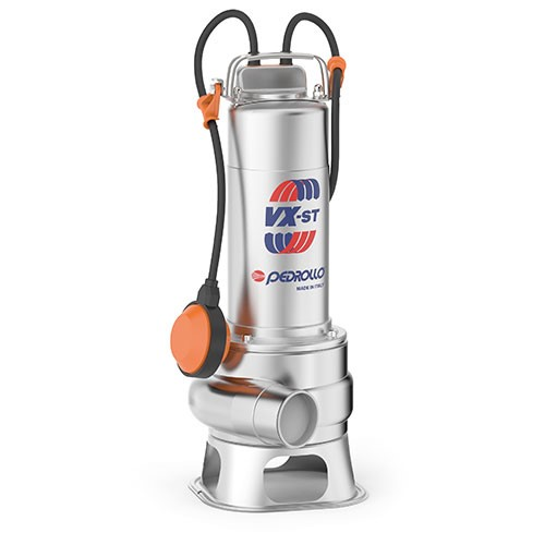 Submersible Submersible pumps